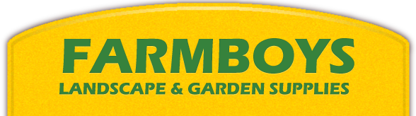 Farmboys Landscape & Garden Supplies